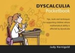 Dyscalculia Pocketbook