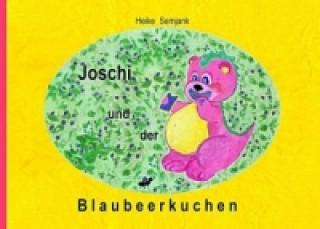 Joschi und der Blaubeerkuchen