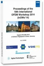 Proceedings of the 18th International OFDM Workshop 2014