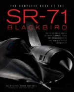 Complete Book of the SR-71 Blackbird