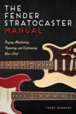 Stratocaster Manual