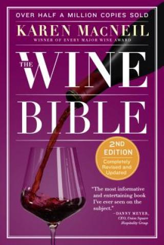 Wine Bible, Revised
