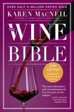 Wine Bible, Revised