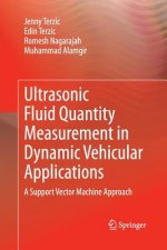 Ultrasonic Fluid Quantity Measurement in Dynamic Vehicular Applications