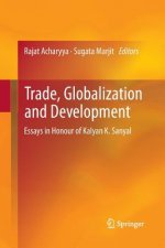 Trade, Globalization and Development