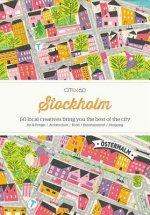 CITIx60 City Guides - Stockholm