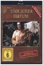Tödlicher Irrtum, 1 Blu-ray (Original Kinoformat + HD-Remastered)