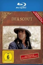 Der Scout, 1 Blu-ray (Original Kinoformat + HD-Remastered)