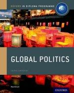 Oxford IB Diploma Programme: Global Politics Course Book