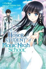 Honor Student at Magic High School, Vol. 1