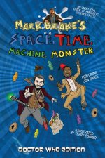 Mark Brake's Space Time Machine