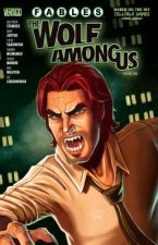 Fables The Wolf Among Us TP Vol 1