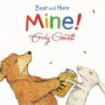 Bear and Hare: Mine!