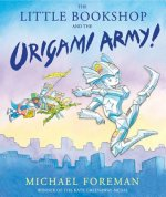 Little Bookshop and the Origami Army