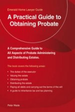 Practical Guide to Obtaining Probate