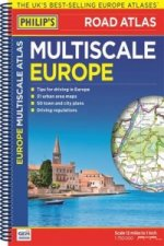 Philip's Multiscale Europe