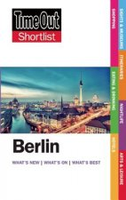 Shortlist Berlin