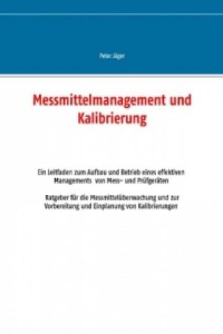 Messmittelmanagement und Kalibrierung