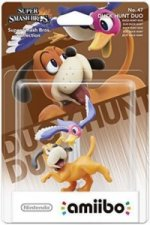 amiibo Smash Duck-Hunt, Figur