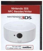3DS NFC Reader/Writer