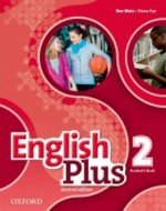 English Plus: Level 2: Student's Book