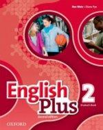 English Plus: Level 2: Student's Book