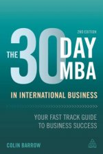 30 Day MBA in International Business