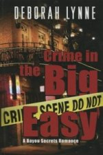 Crime in the Big Easy
