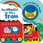 Board Book and Sound Wheels on the Train