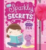 My Sparkly Secrets with Pen