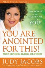 You Are Anointed for This!