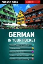 Globetrotter: German in Your Pocket