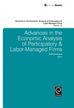 Advances in the Economic Analysis of Participatory & Labor-M