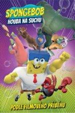 SpongeBob Houba na suchu