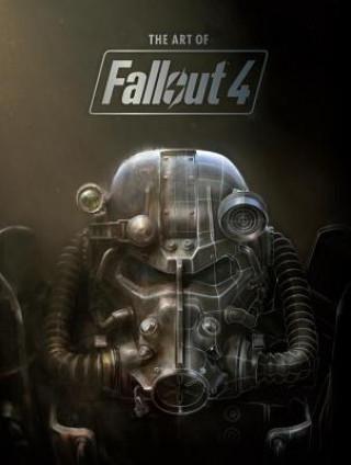 Art Of Fallout 4