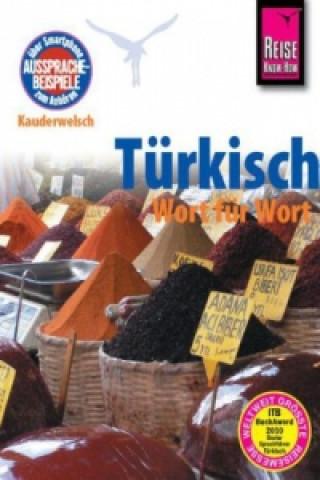 Türkisch - Wort für Wort