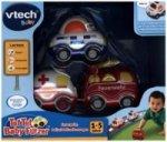 Tut Tut Baby Flitzer - Set 10