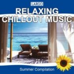 Relaxing Chillout Music, 1 Audio-CD