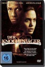 Der Knochenjäger, 1 DVD