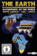 The Earth - Impressionen der Naturlandschaften, 3 DVD