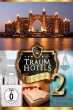 Traumhotels der Welt, 1 DVD. Vol.2