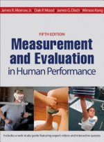 Measurement and Evaluation in Human Performance with Web Stu