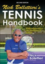 Nick Bollettieri's Tennis Handbook-2nd Edition