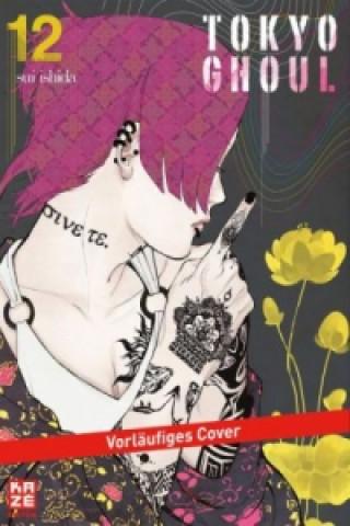 Tokyo Ghoul. Bd.12