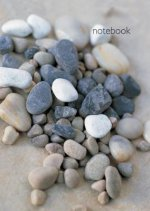 Notebook: Pebbles