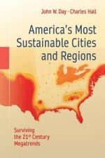 America's Most Sustainable Cities and Regions, 1