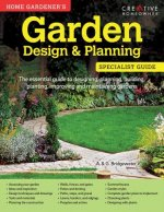 Garden Design & Planning (Home Gardener's Specialist Guide)