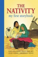 Nativity: My First Storybook