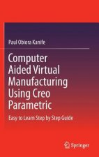 Computer Aided Virtual Manufacturing using Creo Parametric Software