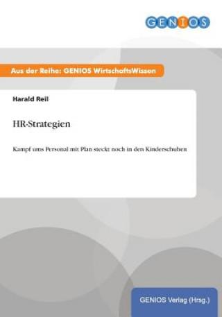 HR-Strategien